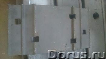 Подкладка Д65 бу. Срочно.Торг - Товары промышленного назначения - Срочно предлагаем подкладки, накла..., фото 1